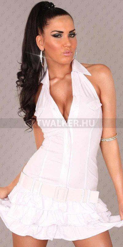 1ec2e8316c Miért viseljünk forróságban fehér nyári ruhákat? | NŐI DIVAT 2014